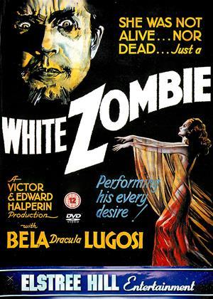 White Zombie Online DVD Rental