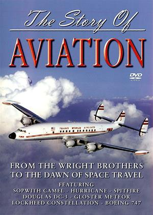 Rent The Story of Aviation Online DVD Rental