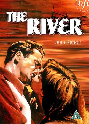 Rent The River (aka Le Fleuve) Online DVD Rental