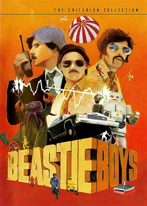 Rent Beastie Boys: Video Anthology Online DVD Rental