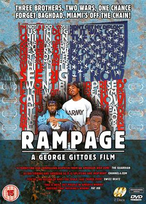 Rent Rampage Online DVD Rental