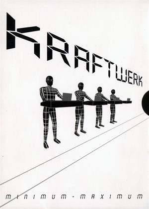 Rent Kraftwerk: Minimum Maximum Online DVD Rental