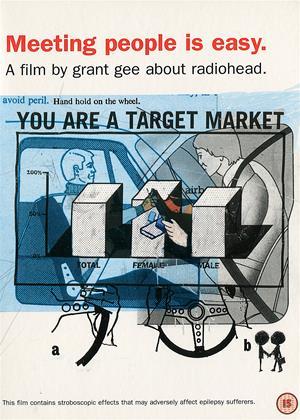 Rent Radiohead: Meeting People Is Easy Online DVD Rental
