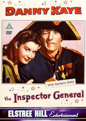 The Inspector General Online DVD Rental