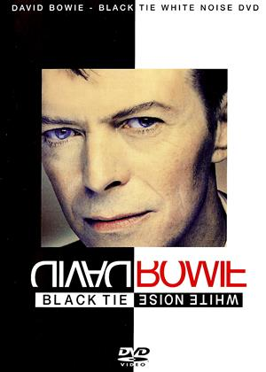 Rent David Bowie: Black Tie White Noise Online DVD Rental