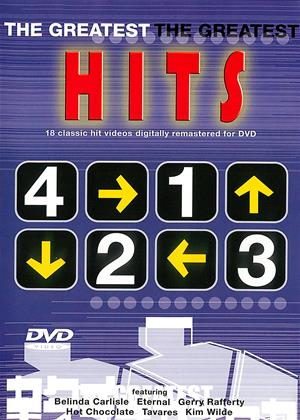 Rent The Greatest Hits Online DVD Rental