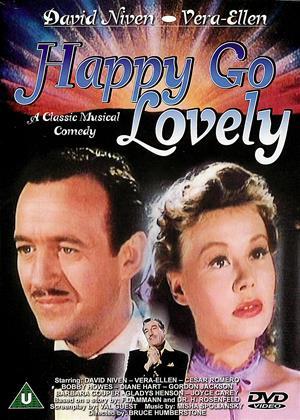 Rent Happy Go Lovely Online DVD Rental