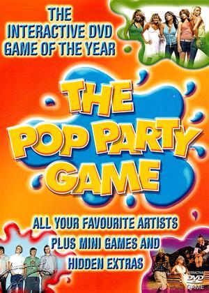 Rent Pop Party Game Online DVD Rental