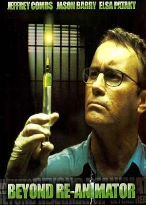 Rent Beyond Re-Animator Online DVD & Blu-ray Rental