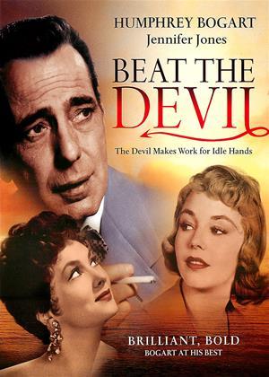 Rent Beat the Devil Online DVD & Blu-ray Rental
