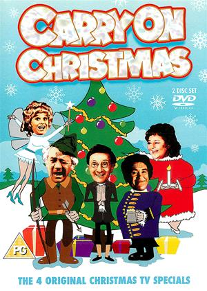 Carry on Christmas Special Online DVD Rental