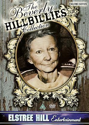 Rent The Beverly Hillbillies: Vol.7 Online DVD Rental