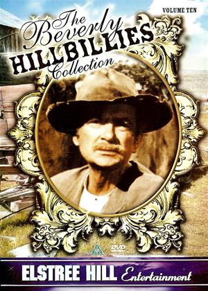 Rent The Beverly Hillbillies: Vol.10 Online DVD Rental