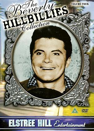 Rent The Beverly Hillbillies: Vol.4 Online DVD Rental
