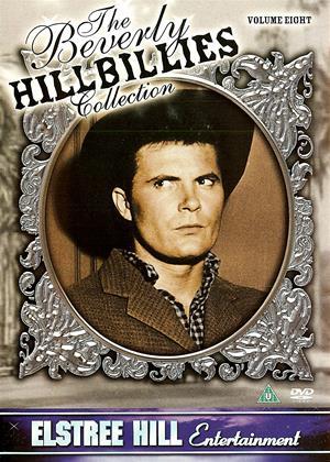 Rent The Beverly Hillbillies: Vol.8 Online DVD Rental