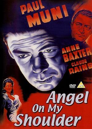 Rent Angel on My Shoulder Online DVD Rental