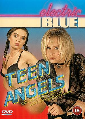 Rent Teen Angels Online DVD Rental