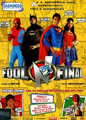 Fool N Final Online DVD Rental