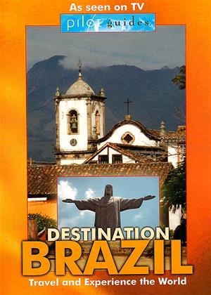 Rent Pilot Travel Guides: Destination Brazil Online DVD Rental