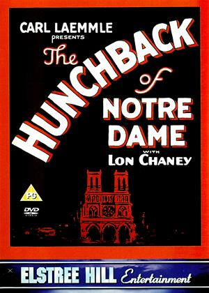 Rent The Hunchback of Notre Dame Online DVD & Blu-ray Rental