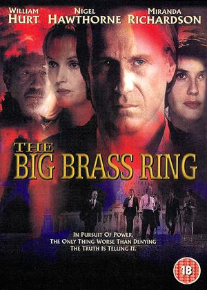 Rent The Big Brass Ring Online DVD Rental
