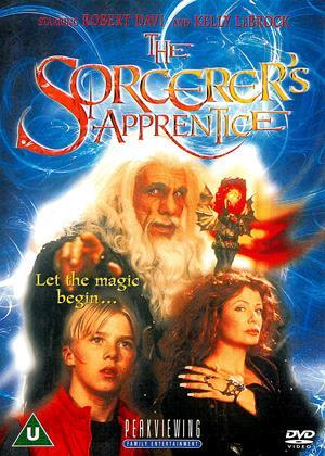 Rent The Sorcerer's Apprentice Online DVD & Blu-ray Rental