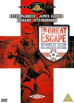 Rent The Great Escape Online DVD & Blu-ray Rental