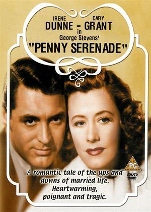 Rent Penny Serenade Online DVD Rental