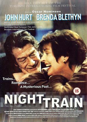 Rent Night Train Online DVD Rental