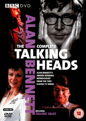 Rent Alan Bennett: The Complete Talking Heads Online DVD Rental