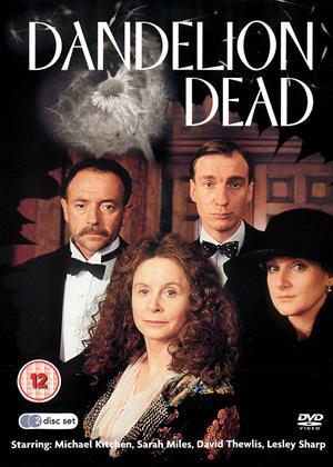 Rent Dandelion Dead Online DVD & Blu-ray Rental