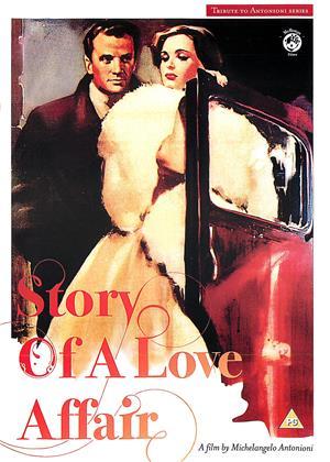 Rent Story of a Love Affair (aka Cronaca di un amore) Online DVD Rental