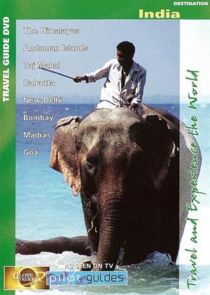 Rent Pilot Guides: India Online DVD Rental