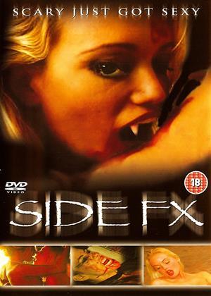 Rent Side FX Online DVD Rental