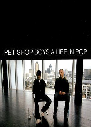 Rent Pet Shop Boys: A Life in Pop Online DVD Rental