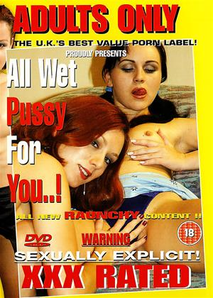Rent All Wet Pussy for You Online DVD Rental