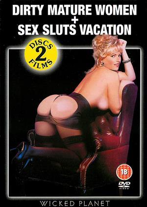 Rent Dirty Mature Women / Sex Slut Vacation Online DVD Rental