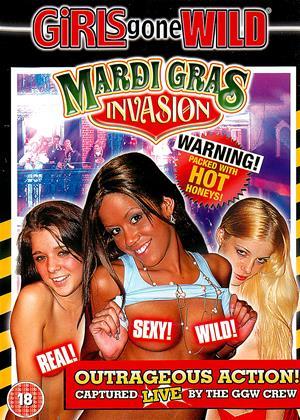 Rent Girls Gone Wild: Mardi Gras Invasion Online DVD Rental
