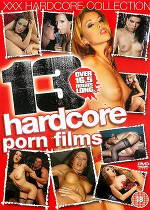 Rent 13 Hardcore Porn Films Online DVD Rental