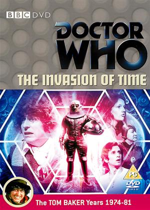 Doctor Who: Invasion of Time Online DVD Rental