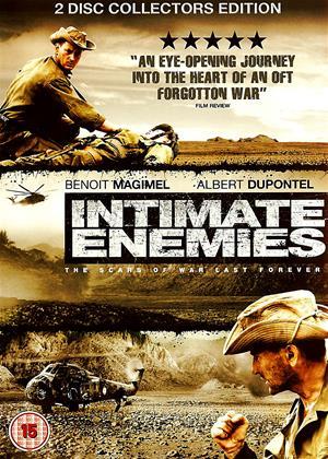 Intimate Enemies Online DVD Rental