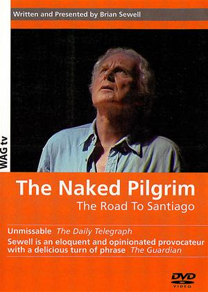 Rent The Naked Pilgrim: Road to Santiago Online DVD Rental
