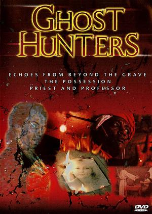 Rent Ghost Hunters 3 Online DVD Rental