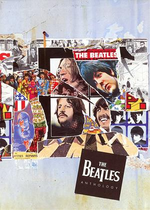 Rent The Beatles: Anthology Online DVD Rental