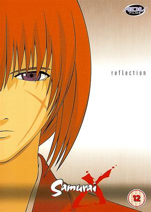Rent Samurai X: Reflection Online DVD & Blu-ray Rental