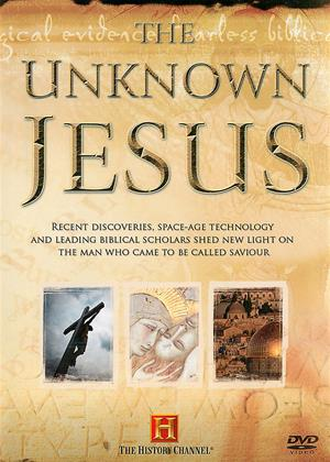 Rent The Unknown Jesus Online DVD Rental