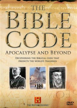 Rent The Bible Code: Apocalypse and Beyond Online DVD Rental