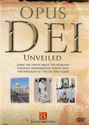 Rent Opus Dei: Unveiled Online DVD Rental