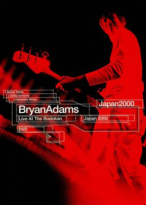 Rent Bryan Adams: Live at Budokan Online DVD Rental