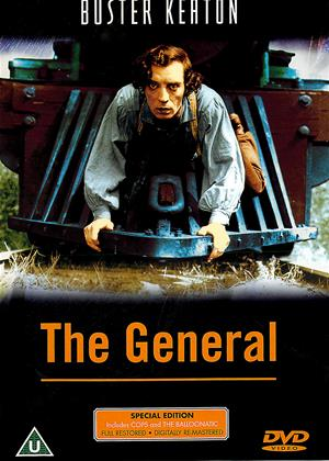 The General Online DVD Rental